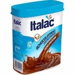 Achocolatado Po Italac 210g Zero