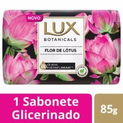 Sabonete Lux 85g Flor de Lótus