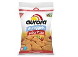 Auroggets Aurora 1kg Pizza