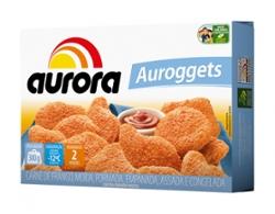 Auroggets Aurora 300g Tradicional