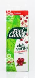 Cha Feel Good 1l Verde Cranberry