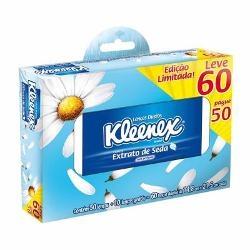 Lenco Papel Kleenex Lv60 Pg50