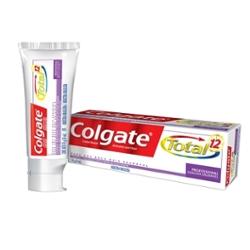 Creme Dental Colgate Total 12 70g Prof Geng Saud