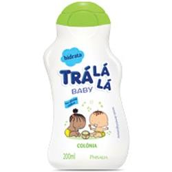 Colonia Tra La La Baby Hidrata 200ml