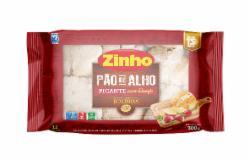 Pão de Alho Bolinha c/queijo Picante Zinho 300g