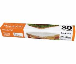 FILME PVC LUMIPAM 30M X 28CM