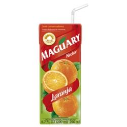 Nectar Maguary 200ml Laranja