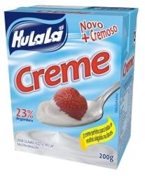 Creme Culinario Hulala 200ml