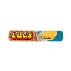 Biscoito Tucs 100g Queijo