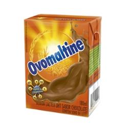 Achocolatado Liquido Ovomaltine 180ml