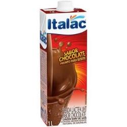 Achocolatado Liquido Italac 1L