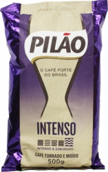 Cafe Pilao 500g Intenso Almofada