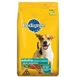 Alimento para Cães Pedigree 3kg Racas Peq