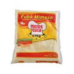 Fuba Mimoso Mestre Cuca 1kg