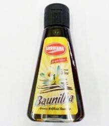 Essencia Arrifana 30ml Baunilha