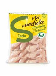 Filezinho Sadia sem Temp 1kg Zip