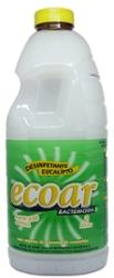Desinfetante Ecoar 2L Eucalipto