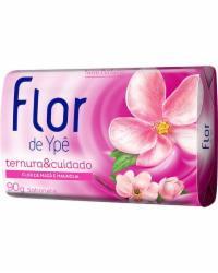 Sabonete Flor de Ypê 90g Ternura & Cuidado