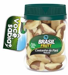 CASTANHA PARA NATURAL BRASIL FRUTT 150G