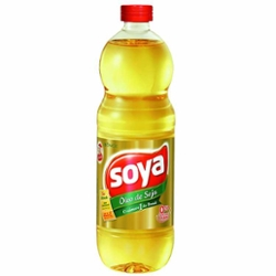 Oleo Soja Soya 900ml Emb Pet