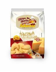 CHIPA SABOROSO 1KG