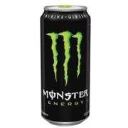 Energético Monster 473ml Energy