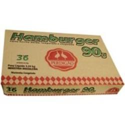 Hambúrguer Suave Perdigao 90g