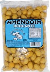 Amendoim Crocante Delicia 200g