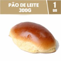 Pão de Leite Public 300g