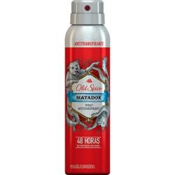 Desodorante Aero Old Spice 150ml Matador