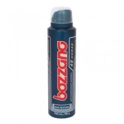 Desodorante Aero Bozzano 150ml sem Perfume