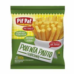 POLENTA PRE-FRITA PIF PAF 400G