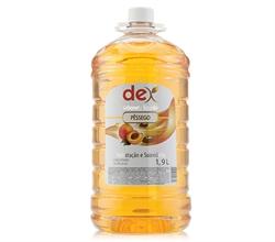 Sabonete Líquido Dex 1.9l Pessego