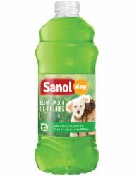 Desinfetante Sanol Dog 2L Herbal