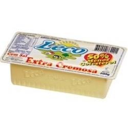 Margarina Leco 200g com Manteiga Ext sem Sal