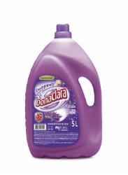 Desinfetante Dona Clara 5L Lavanda