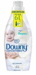 Amaciante Concentrado Downy 1,5L Suave e Gentil