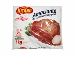 Amaciante Carne Kitano 1kg