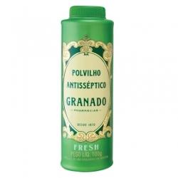 Polvilho Granado 100g Fresh