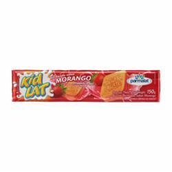 Biscoito Parmalat Kidlat 150g Morango