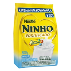 LEITE PO NINHO 800G INTEGRAL