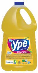 Detergente Liquido Ype 5L Neutro