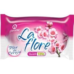 Sabonete Davene La Flore 180g Flor de Cereja