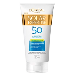 Protetor Solar Loreal Expertise Supreme FPS50 120ml