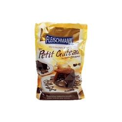 Mist Bolo Fleischmann 450g Petit Gateau