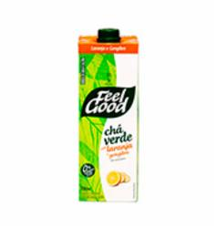 Cha Feel Good 1l Laranja/Gengibre