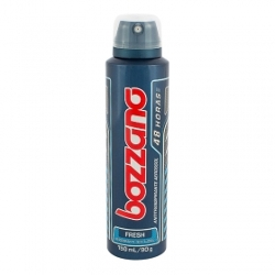 Desodorante Aero Bozzano 150ml Fresh
