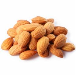 Amendoas sem  Casca 25/27 kg