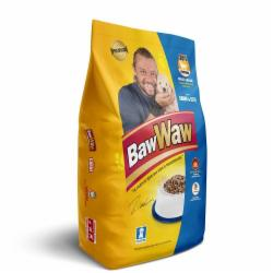 Alimento para Cães Baw Waw 6kg Filhotes