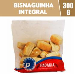 Bisnaguinha Public 300g Integral